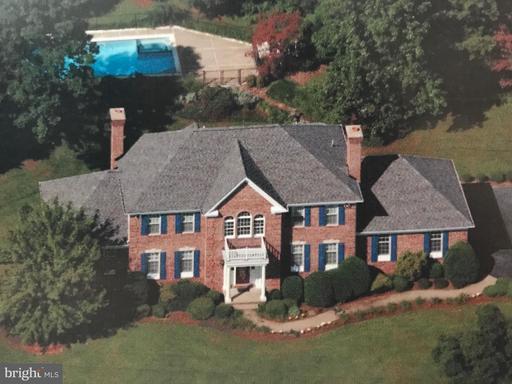 Property for sale at 7873 Trafalgar Pl #Lot 8, Warrenton,  VA 20186