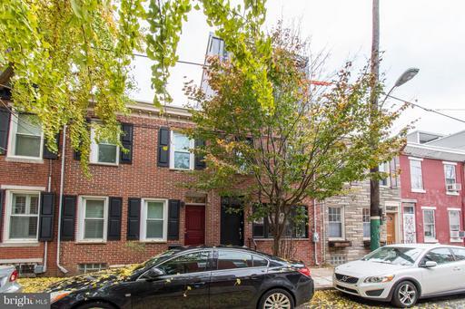Property for sale at 2004 Saint Albans St, Philadelphia,  Pennsylvania 19146