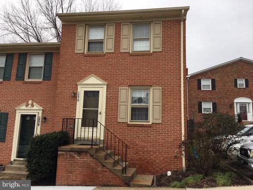 Property for sale at 109A Davis Avenue Sw #109A, Leesburg,  VA 20175