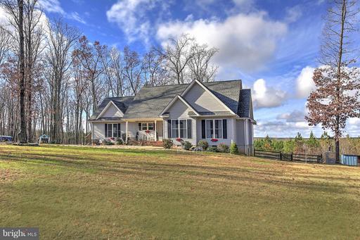 Property for sale at 811 Chestnut Ave, Mineral,  VA 23117