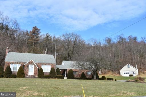 Property for sale at 2763 Summer Valley Rd, New Ringgold,  PA 17960