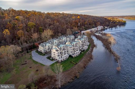 Property for sale at 506 Waterview Pl #506, New Hope,  Pennsylvania 18938
