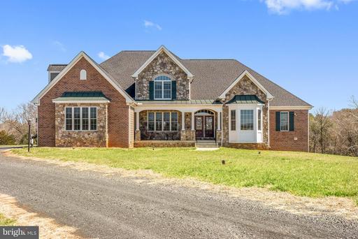 Property for sale at 16448 Bleak Hill Rd, Culpeper,  VA 22701
