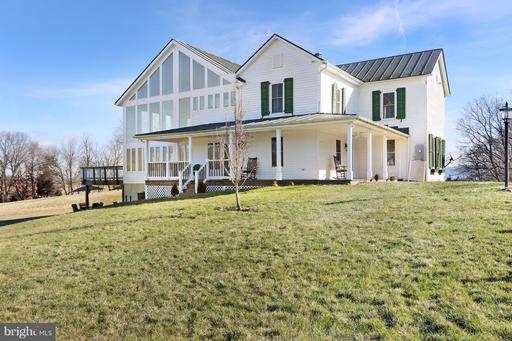 Property for sale at 20361 Senedo Rd, Edinburg,  VA 22824