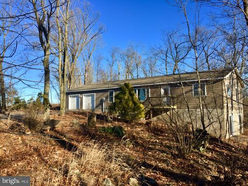 Property for sale at 325 Blue Mountain Rd, Schuylkill Haven,  PA 17972
