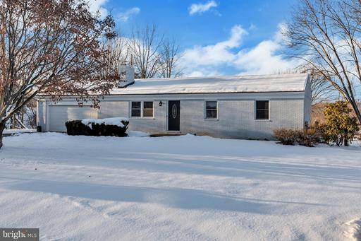 Property for sale at 39528 Quarter Branch Rd, Lovettsville,  VA 20180