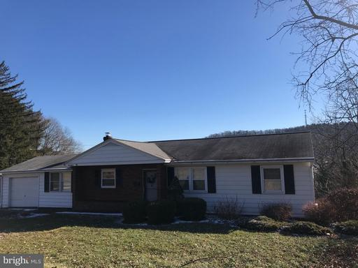 Property for sale at 17 Longview Dr, Schuylkill Haven,  PA 17972