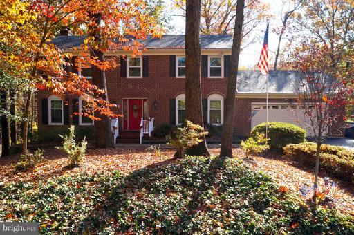 Property for sale at 117 Columbus Cv, Stafford,  VA 22554