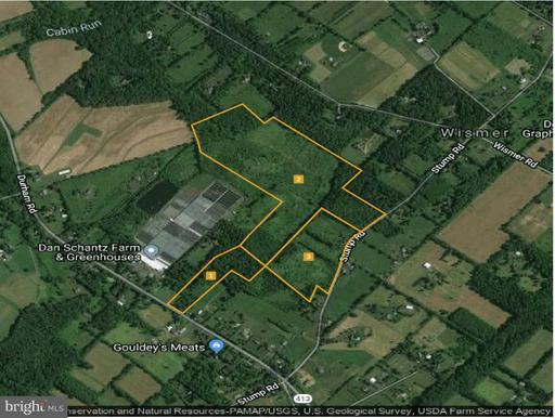 Property for sale at 0 Durham Rd, Pipersville,  Pennsylvania 18947
