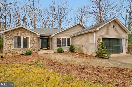 Property for sale at 104 Cedar Court, Locust Grove,  VA 22508