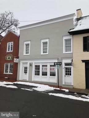 Property for sale at 21 Culpeper St, Warrenton,  VA 20186
