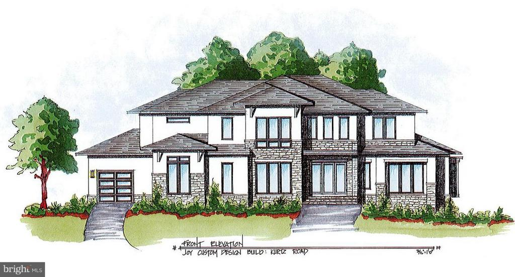 CUSTOM NEW CONSTRUCTION OPPORTUNITY IN SOUGHT AFTER SALONA VILLAGE!!  Walk to Restaurants and Stores of Downtown McLean or enjoy the retreat of your private lot in quiet neighborhood.  Still time to put your personal touches on this Custom Residence being built by Award Winning Joy Custom Design Build.   Finishes will be commiserate with the Builder's other gorgeous custom homes - call us for a tour!