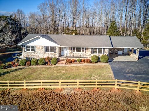 Property for sale at 194 Dawsonville Rd, Barboursville,  VA 22923