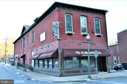 Property for sale at 556 N Centre St, Pottsville,  Pennsylvania 17901