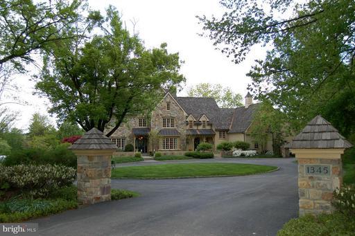 Property for sale at 1345 Gypsy Hill Rd, Gwynedd Valley,  Pennsylvania 19002