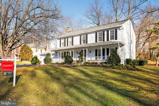 Property for sale at 3427 Valewood Dr, Oakton,  VA 22124