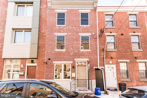 Property for sale at 814 Montrose St, Philadelphia,  Pennsylvania 19147