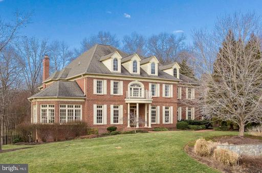 Property for sale at 2552 Bridge Hill Ln, Oakton,  VA 22124