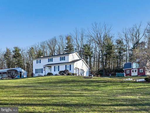 Property for sale at 260 Beechnut Rd, New Ringgold,  Pennsylvania 17960