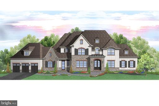 Property for sale at 957 Millwood Ln, Great Falls,  VA 22066