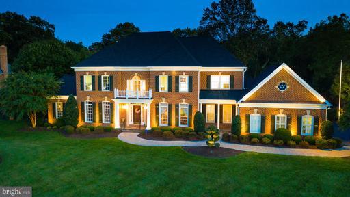Property for sale at 3192 Ariana Dr, Oakton,  VA 22124