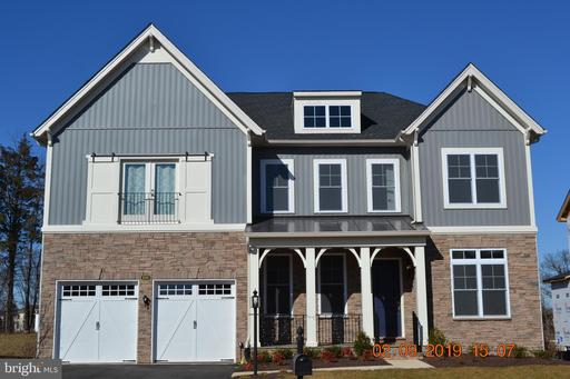 Property for sale at 41240 Lenah Point Dr, Aldie,  VA 20105