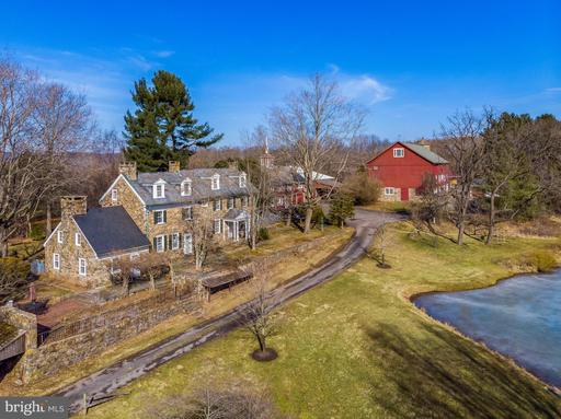 Property for sale at 45 Street Rd, New Hope,  Pennsylvania 18938