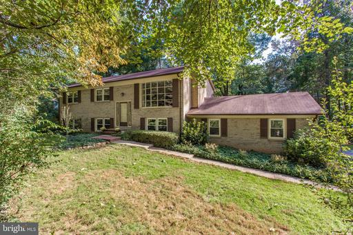 Property for sale at 3371 Hickory Hills Dr, Oakton,  VA 22124