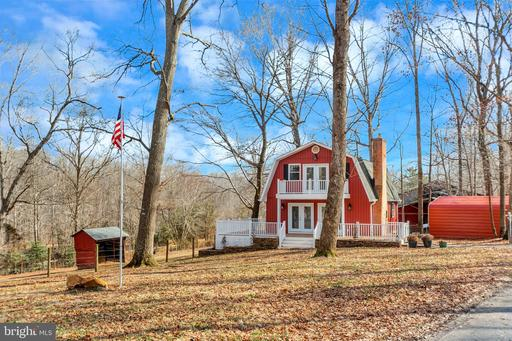 Property for sale at 9216 Rapidan Dr, Fredericksburg,  VA 22407