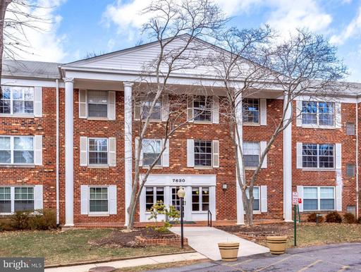 Property for sale at 7630 Provincial Dr #201, Mclean,  VA 22102