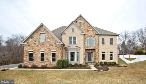 Property for sale at 3429 Waples Glen Ct, Oakton,  VA 22124