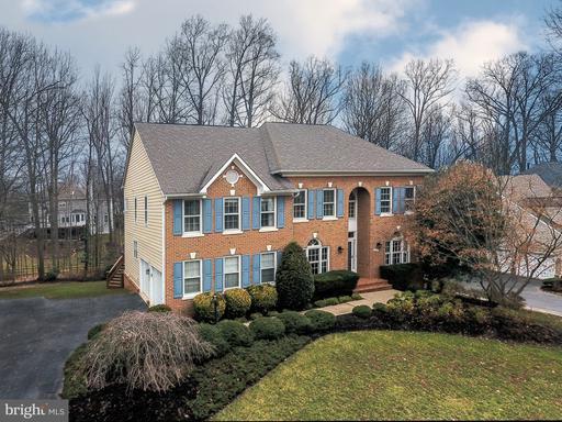 Property for sale at 1135 Round Pebble Ln, Reston,  VA 20194