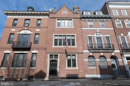Property for sale at 2143 Locust St, Philadelphia,  Pennsylvania 19103
