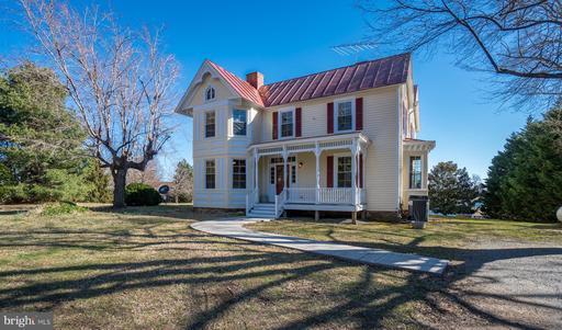 Property for sale at 48 Poindexter Ln, Bumpass,  Virginia 23024
