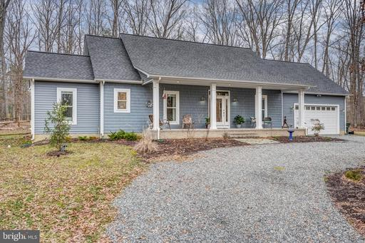 Property for sale at 648 Traveller, Mineral,  Virginia 23117