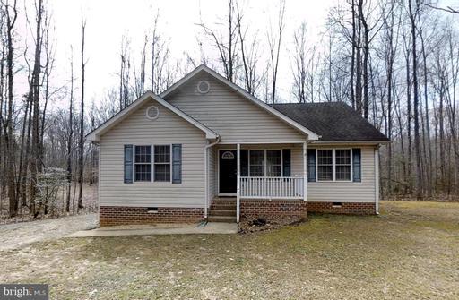 Property for sale at 264 Oakleigh Ln, Bumpass,  Virginia 23024