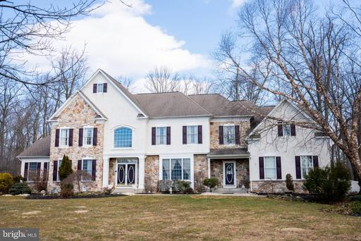 Property for sale at 5 Pickering Dr, Newtown,  Pennsylvania 18940