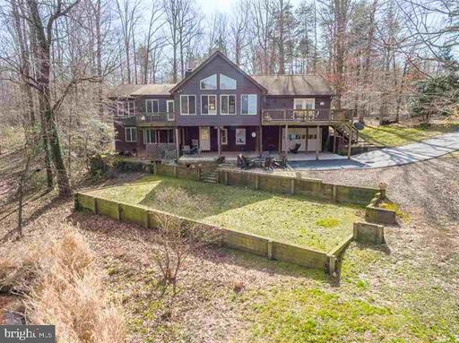 Property for sale at 124 Walnut Ct, Bumpass,  Virginia 23024