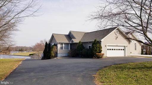 Property for sale at 1035 Carrs Bridge Rd, Bumpass,  Virginia 23024