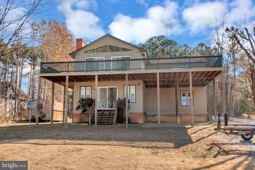 Property for sale at 507 Point Dr, Bumpass,  Virginia 23024