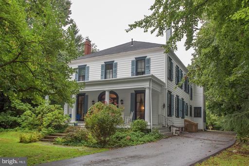 Property for sale at 204 Glenn Rd, Ardmore,  Pennsylvania 19003