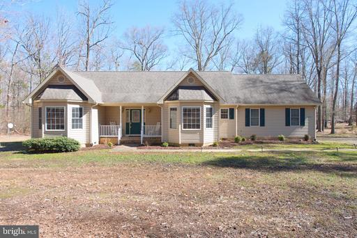 Property for sale at 9 Loch Erie Way, Bumpass,  Virginia 23024