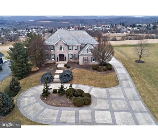 Property for sale at 3010 Ridgeview Dr, Orwigsburg,  Pennsylvania 17961