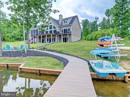 Property for sale at Elk Creek Landing, Mineral,  Virginia 23117