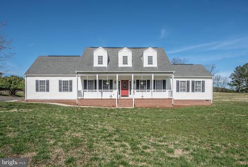 Property for sale at 130 Woodger Cir, Louisa,  Virginia 23093