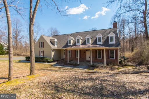 Property for sale at 23168 Dover Rd, Middleburg,  Virginia 20117