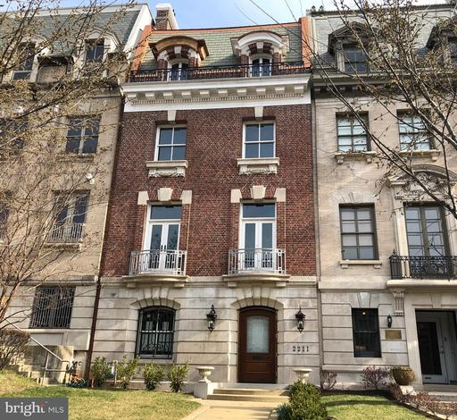 Property for sale at 2211 Massachusetts Ave Nw, Washington,  District of Columbia 20008