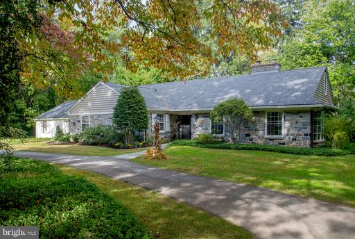 Property for sale at 29 Evans Ln, Haverford,  Pennsylvania 19041