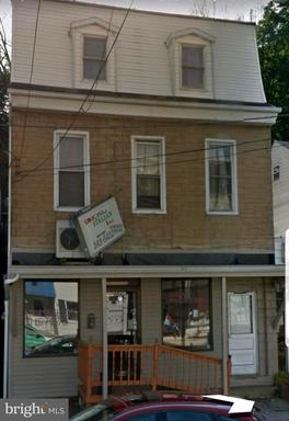Property for sale at 64 S Tulpehocken St, Pine Grove,  Pennsylvania 17963