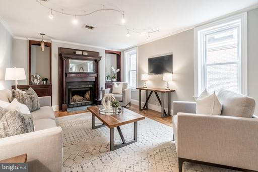 Property for sale at 2302 Spruce St #4, Philadelphia,  Pennsylvania 19103